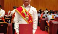 """喜报!保安员刘仕彬荣获""""成都工匠""""称号"""