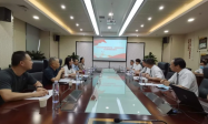 """新疆保安协会与新疆消防协会探索""""消保一体化""""融合发展模式"""