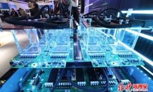 """智能机器人、智慧安防……49项""""黑科技""""有望亮相冬奥会"""